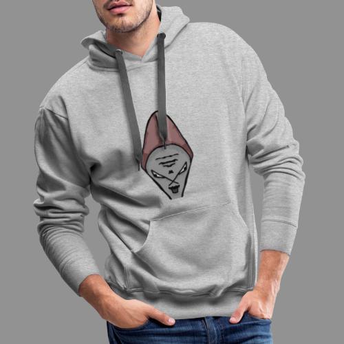 Ally Ien - Mannen Premium hoodie