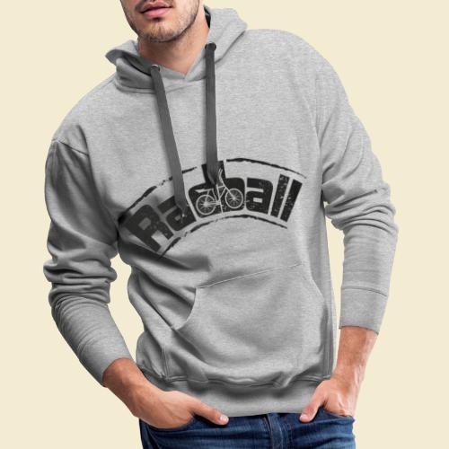 Radball   Radball - Männer Premium Hoodie