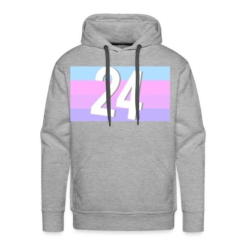 TwentyFour - Men's Premium Hoodie