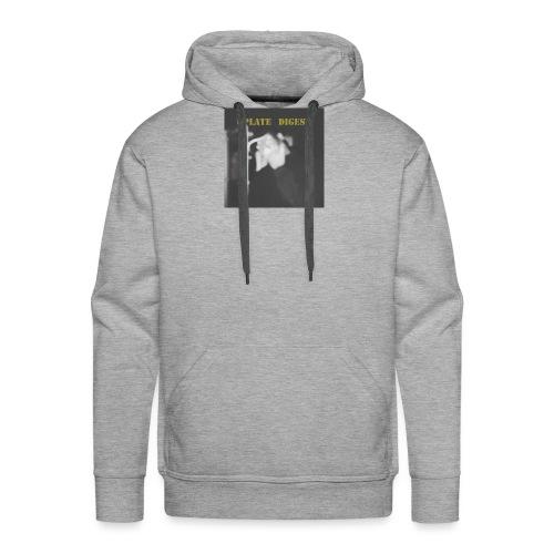 Uplate Digest Merchandise - Men's Premium Hoodie