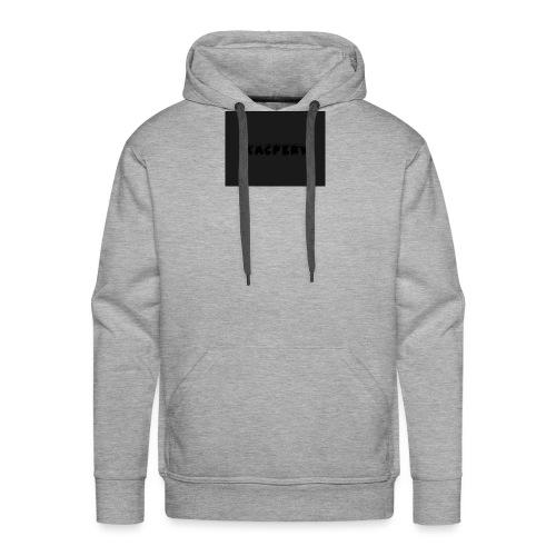KacperW Merchandise - Mannen Premium hoodie