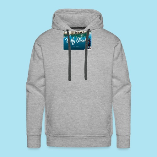 Billy6 - Men's Premium Hoodie