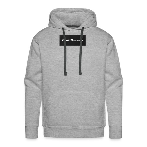 Cool Breeze - Men's Premium Hoodie