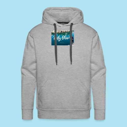 Billy6 - Men's Premium Hoodie