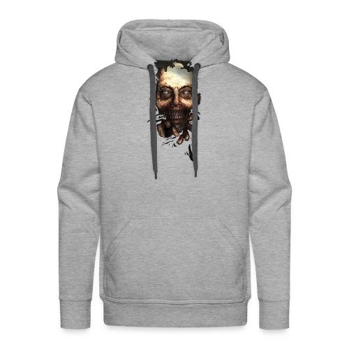 falgalasshirt - Männer Premium Hoodie