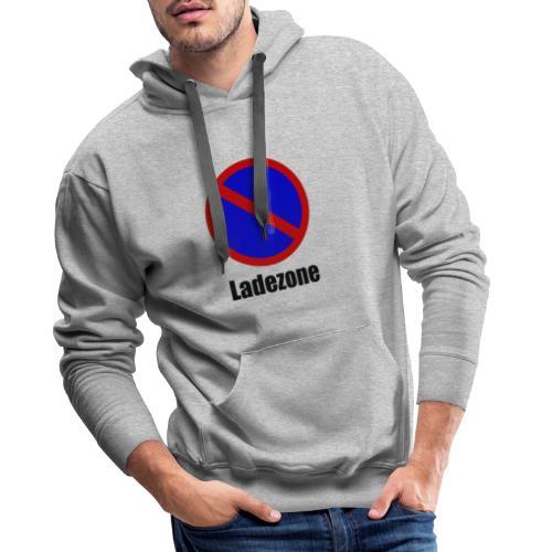 Ladezone - Männer Premium Hoodie