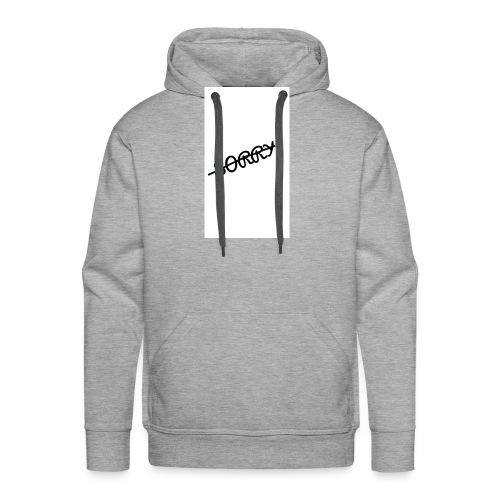 7BE96878 CF15 4152 9CB2 5259AF033CAA - Sweat-shirt à capuche Premium pour hommes
