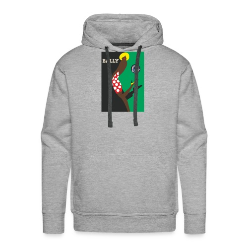 affiche - Sweat-shirt à capuche Premium pour hommes