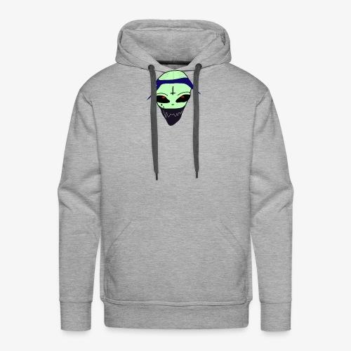 ThugAli - Sweat-shirt à capuche Premium pour hommes