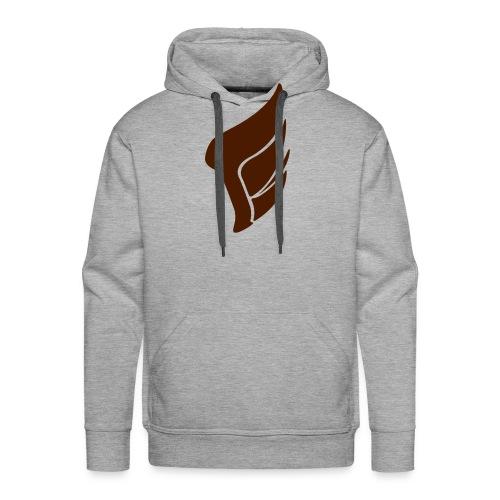 WING_logo_2016 - Men's Premium Hoodie