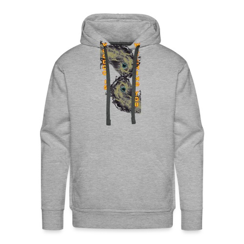 voodoo-design - Männer Premium Hoodie
