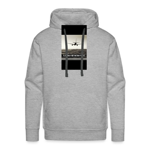 Screenshot 20190603 222248 Gallery 1 - Mannen Premium hoodie