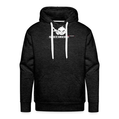 Artist: poweredby - Men's Premium Hoodie