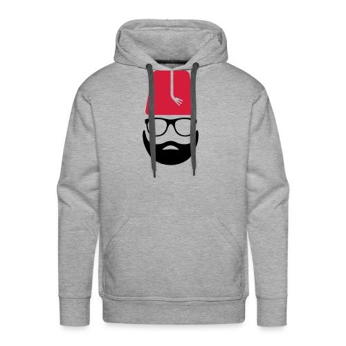Fes - Männer Premium Hoodie