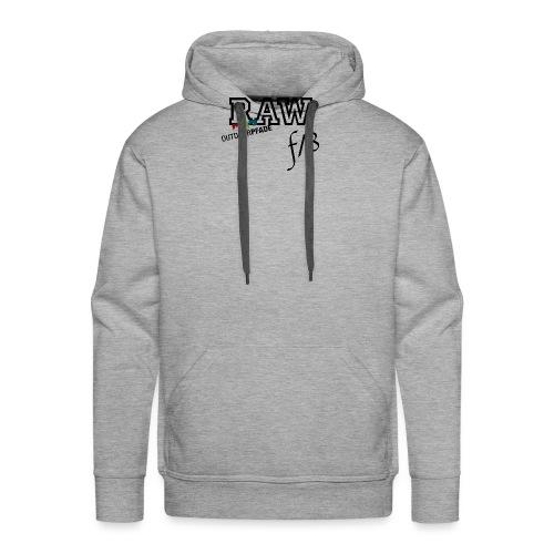 ODP 2015 12 10 logo FIN png - Männer Premium Hoodie