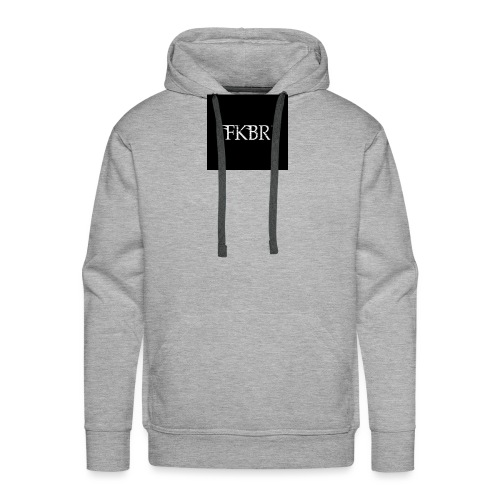 Cbmp1 TUkAEWKjd - Men's Premium Hoodie