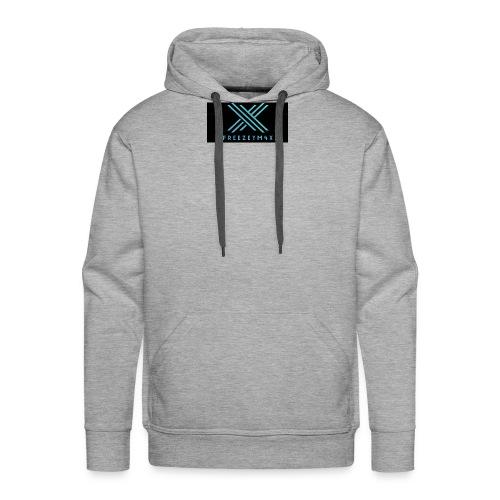 xfreezem4xz design - Männer Premium Hoodie