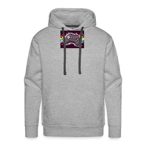 Benehene for X-box player - Männer Premium Hoodie