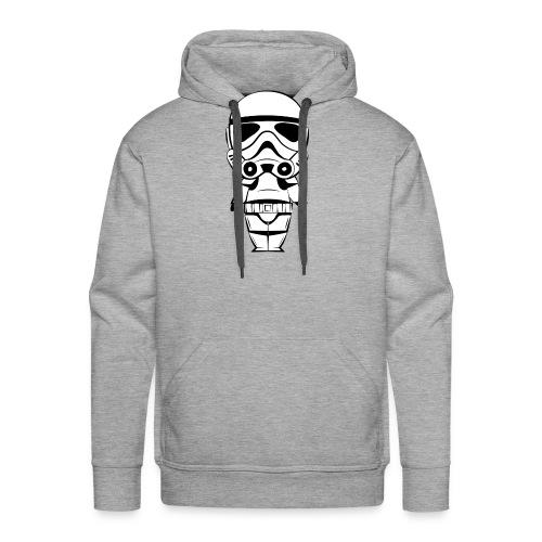 Stormtrooper - Sweat-shirt à capuche Premium pour hommes