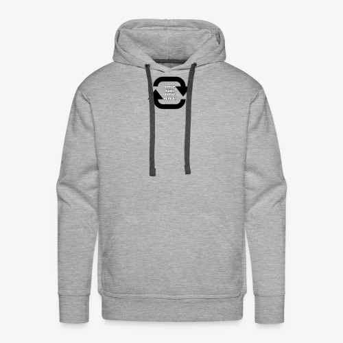 Drive fuel drive repeat - Men's Premium Hoodie