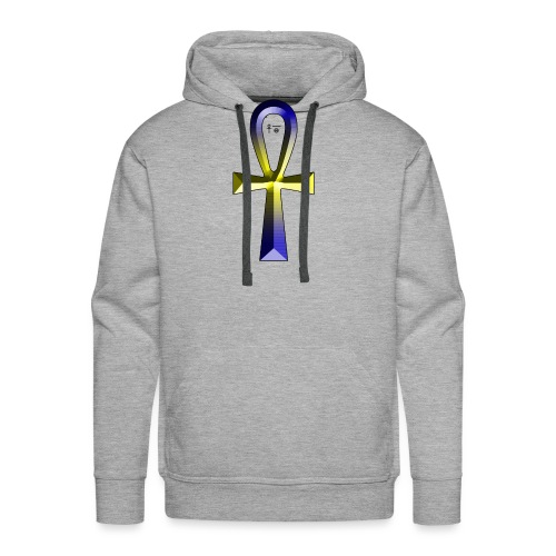 Anch - Symbol für (ewiges) Leben - Männer Premium Hoodie