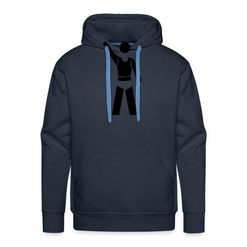 icon - Männer Premium Hoodie