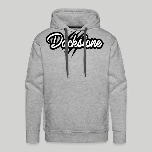 Dackstone - Männer Premium Hoodie