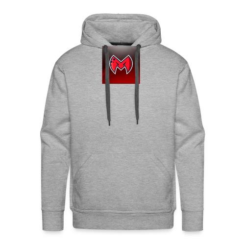 Team Muture Merchandise - Männer Premium Hoodie