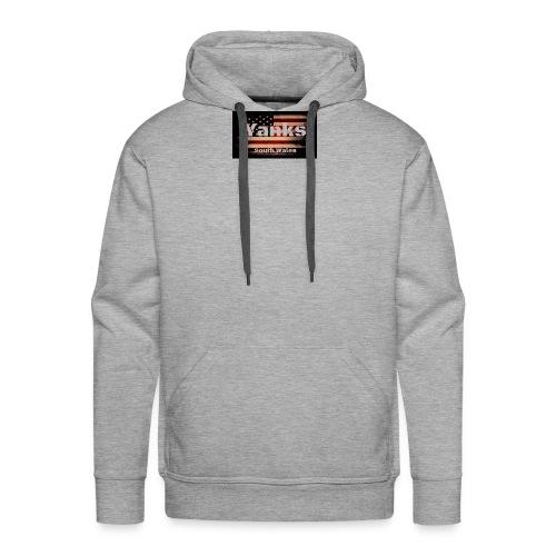 YANKS LOGO - Men's Premium Hoodie