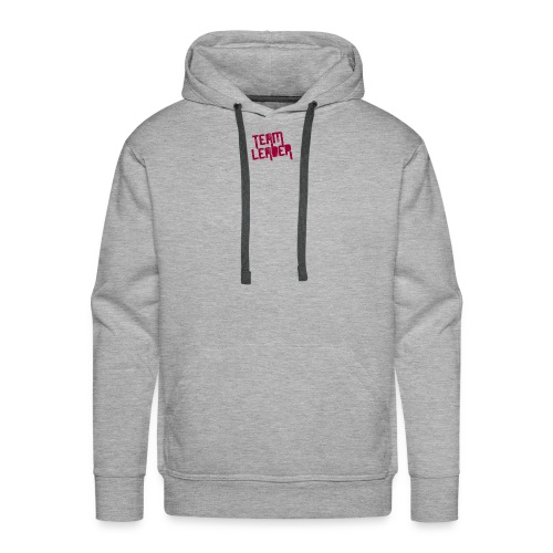 Team Leader - Men's Premium Hoodie
