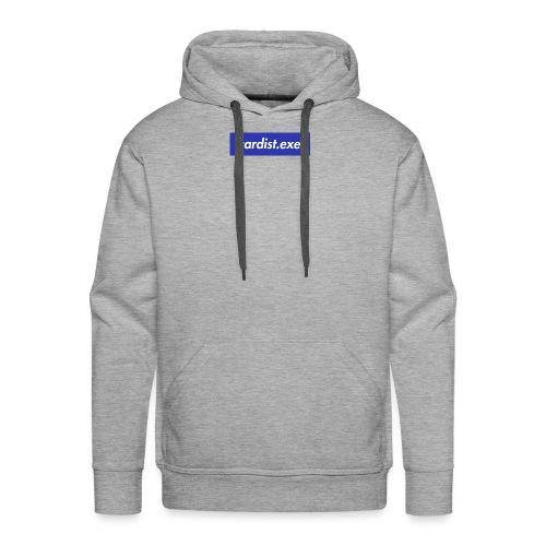cardist.exe - Sweat-shirt à capuche Premium pour hommes