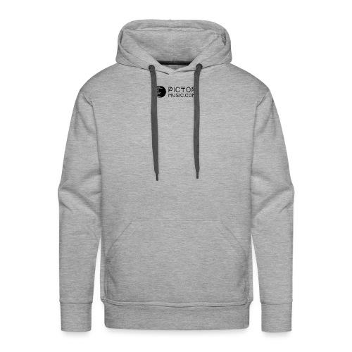 Pictor comn png - Sweat-shirt à capuche Premium pour hommes