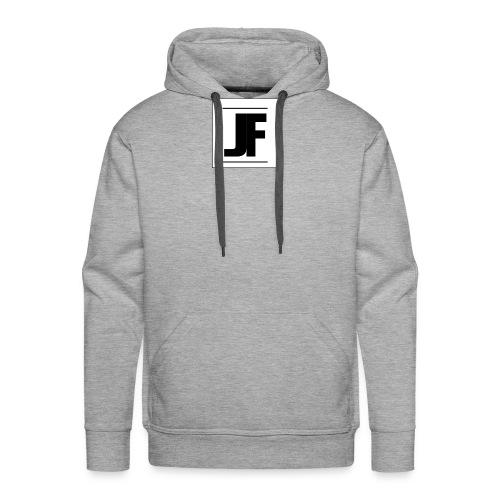 Jf Classic - Männer Premium Hoodie