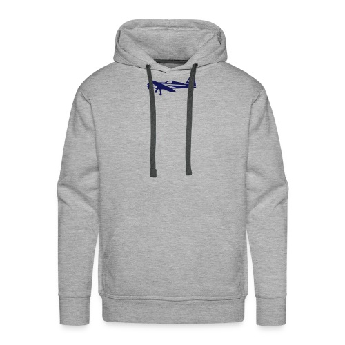 I'd Rather Be RC Flying - Men's Premium Hoodie