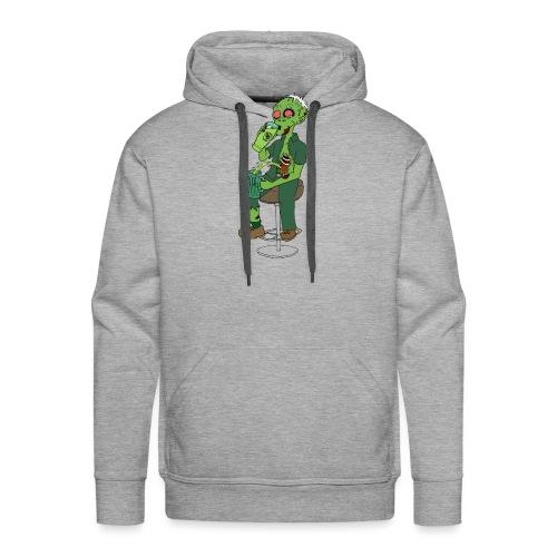 St. Patrick - Men's Premium Hoodie