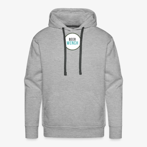 Beer Wench - Men's Premium Hoodie