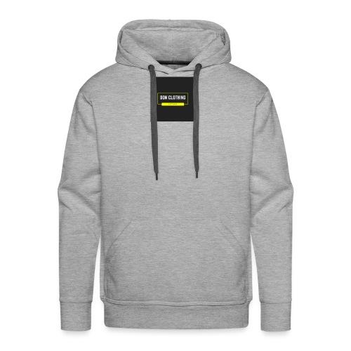 Don kläder - Premiumluvtröja herr