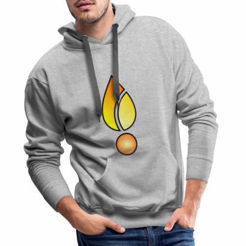 deepdream9 - Sweat-shirt à capuche Premium pour hommes