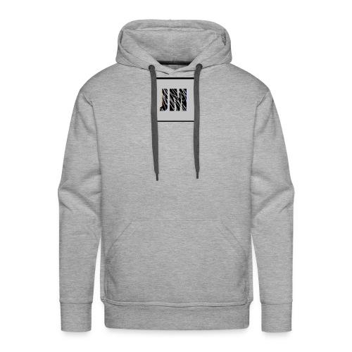 JMM - Men's Premium Hoodie