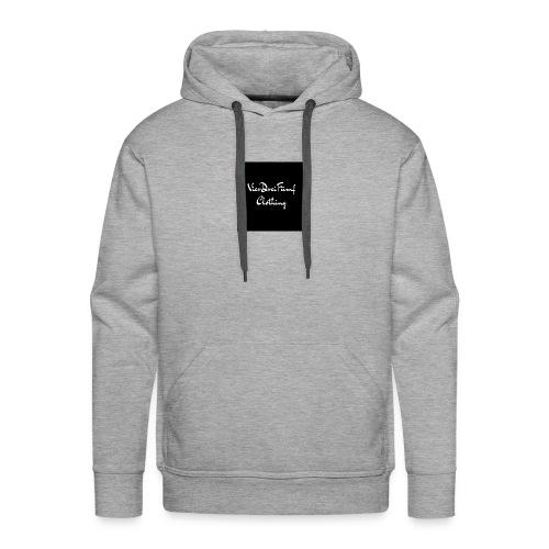 Hood-435-Member-Clothing - Männer Premium Hoodie