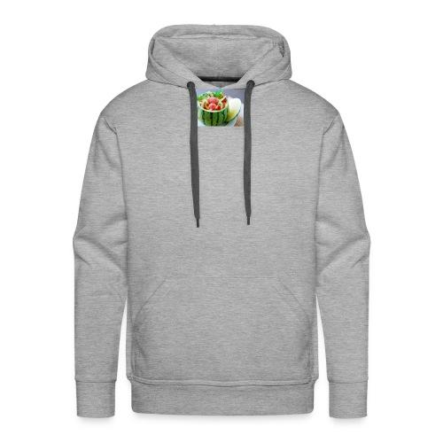 wassermelone tumblr - Männer Premium Hoodie