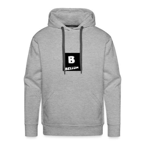 CA7CB594 F604 4940 9C5C C3B42B7EAFC5 - Sweat-shirt à capuche Premium pour hommes