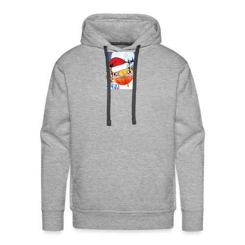 FireDotLess Xmas Merch! - Men's Premium Hoodie