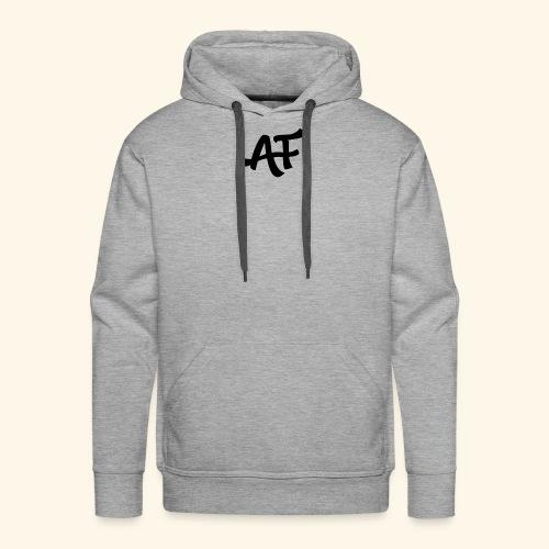 Hipster - Sweat-shirt à capuche Premium pour hommes