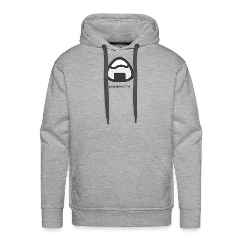 porjapon.com - Sudadera con capucha premium para hombre