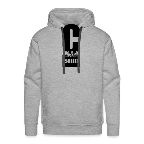 Pat Leut Chiller C BEL - Männer Premium Hoodie