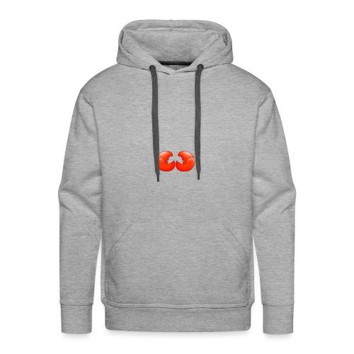 CrabCrib Wear - Männer Premium Hoodie