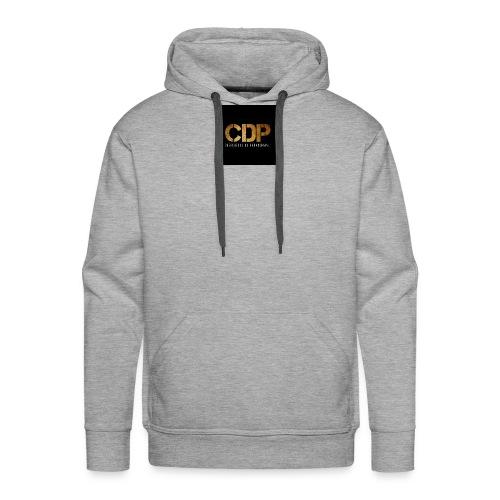 th1GT94BV3 - Sweat-shirt à capuche Premium pour hommes