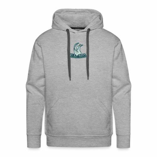 ag logo - Männer Premium Hoodie