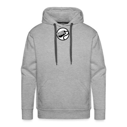 NewGameClash/logo - Sweat-shirt à capuche Premium pour hommes